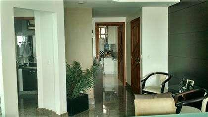 Hall de Acesso ao Apartamento