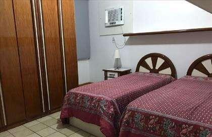 quarto 02 com banheiro suite