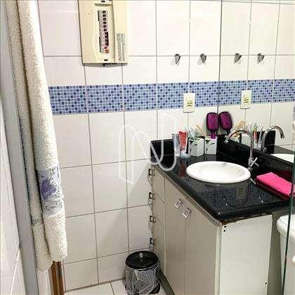 Banheiros com armários