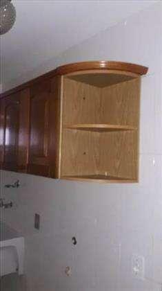 armário aereo da cozinha.