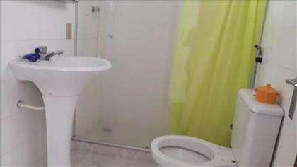 banheiro...