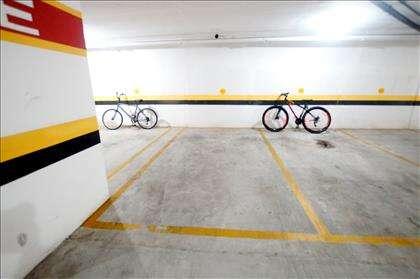 vaga de garagem.