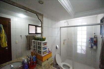 Banheiro da Suíte 04