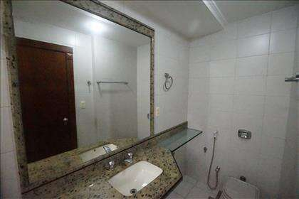 Banheiro da Suíte 02