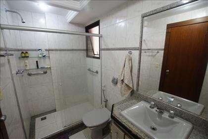 Banheiro da Suíte 01