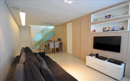 Sala com 2 Ambientes