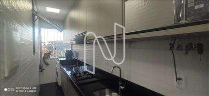 Cozinha/área de serviço outro ângulo