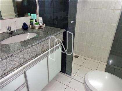 Banho piso superior