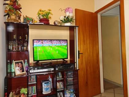 Sala de tv / quarto 01