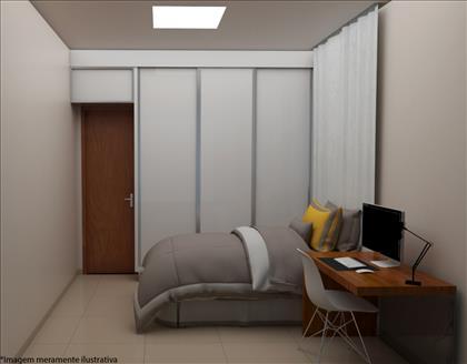 Foto ilustrativa segundo quarto