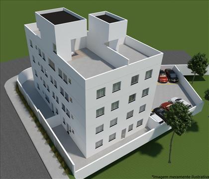 Foto ilustrativa outro ângulo do prédio