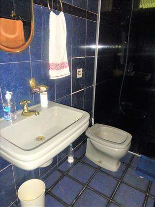 Banho social piso inferior