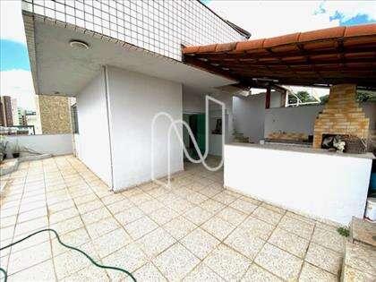 Terraço 2º piso + espaço gourmet