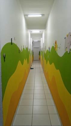 2º Pavimento - Hall