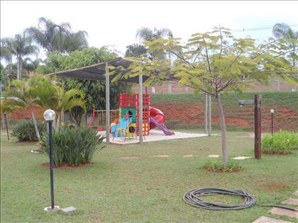 Playground do clube