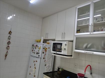 Cozinha sob outra vista