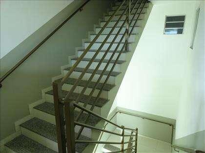 Escada de Acesso a Sala