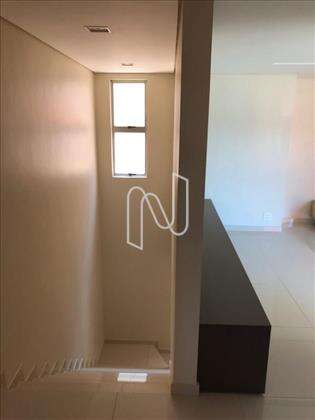 Escada acesso a cobertura