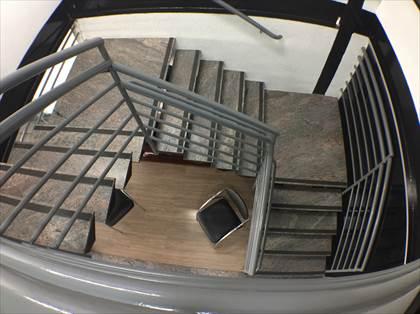 Escada para andar