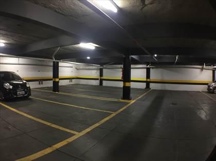 Vagas garagem