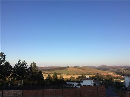 Vista do entorno