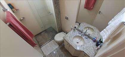 Suíte - C - banheiro