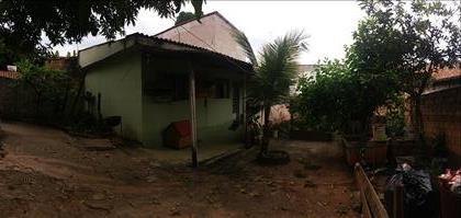 Fachada - 2a. casa