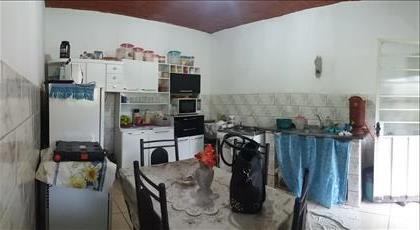Cozinha - 2a. casa- A
