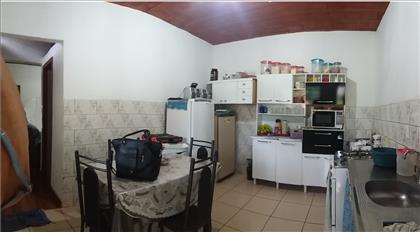 Cozinha - 2a. casa - B