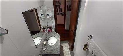 Banheiro social - B