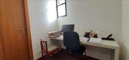 DCE convertido em escritório - A