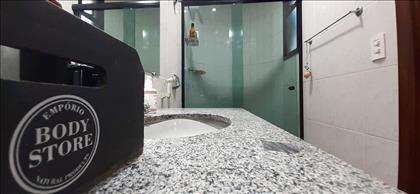 Suite - banho - G