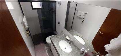 Banheiro social - A