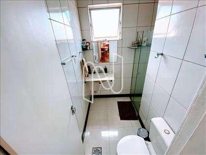Banheiro, 1º Pav