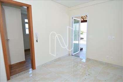 Sala do 2º pavimento