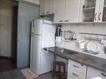Outro ângulo da cozinha