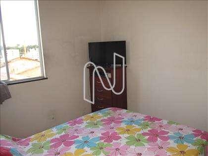 Outro ângulo do quarto