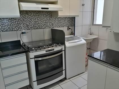 Cozinha/área de serviços