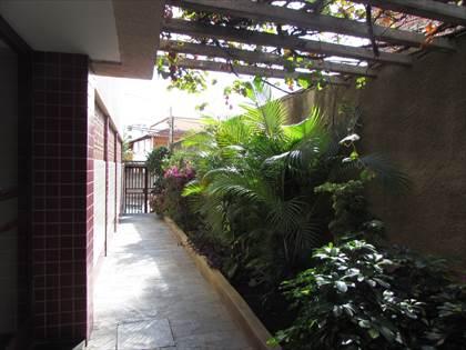 Entrada do prédio