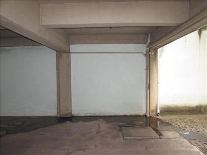 Garagem 02 vagas em linha, cobertas e livres
