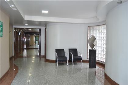 Hall portaria