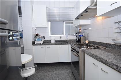 Cozinhacom armários
