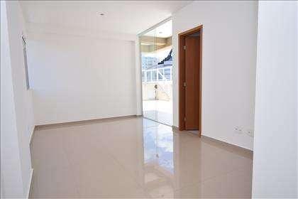 Sala ampla (2° andar)