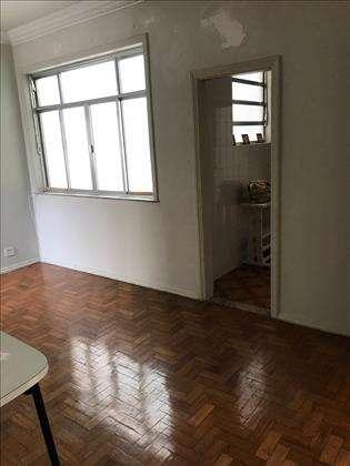 Sala de estar para 02 ambientes
