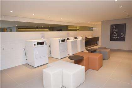 Cyber laundry