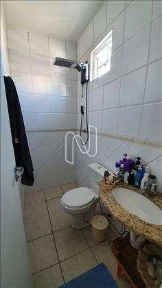 Banheiro suíte 2º pavimento