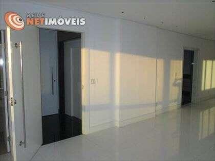 Hall do apartamento