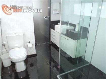 Banho escritório