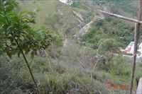 Vista do aclive