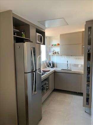 Cozinha, ângulo 1